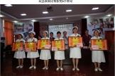 """2012年""""5.12""""国际护士节系列活动工作工作总结"""