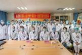 中国著名心血管病专家胡大一教授莅临广西江滨医院指导工作