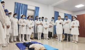 提技能、强团队|广西江滨医院骨科率先开展心肺复苏技能专项培训