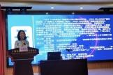 广西江滨医院举办护理团队建设专项讲座