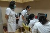 我院开展2020年住院医师规范化培训基地院级督导工作