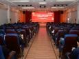 敬廉崇俭,反腐治奢   广西江滨医院召开2021年党的工作暨党风廉政建设和反腐败工作会议
