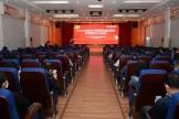 敬廉崇俭,反腐治奢 | 广西江滨医院召开2021年党的工作暨党风廉政建设和反腐败工作会议