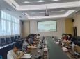 我院与桂林医学院开展教学交流访谈活动