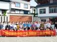 办实事,学英雄 广西江滨医院第二临床党总支到百坭村开展主题实践活动