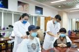 普及科学防病知识 倡导健康生活方式   我院开展院企健康共建活动